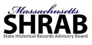 Massachusetts State Historical Records Advisory Board logo