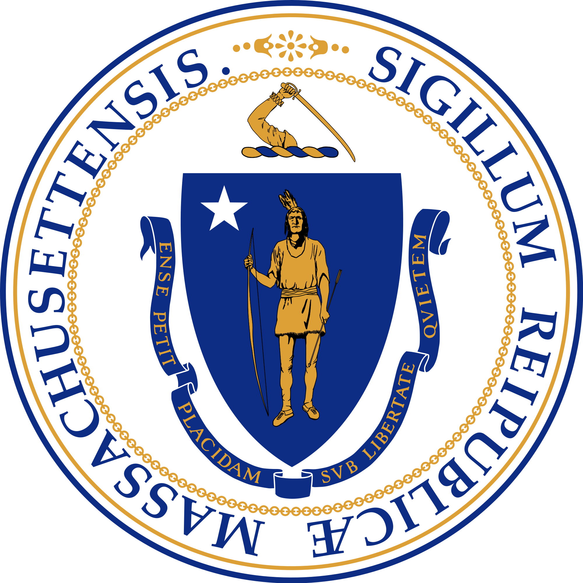Mass. State archives